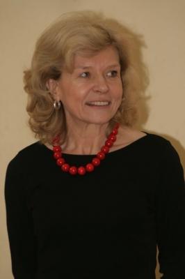 Anna Chruszczewska