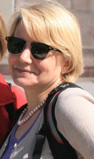 Dorota Szymanowska-Luber