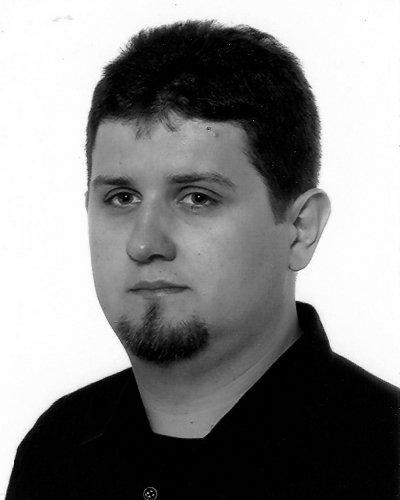 Łukasz Gawryś