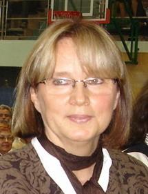 Bożenna Zawartko-Kosińska