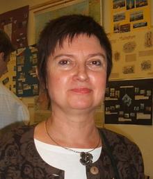 Joanna Maślankiewicz -Kuran