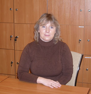 Natalia Poniewierka