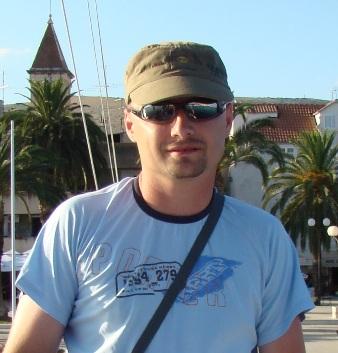 Tomasz Małka