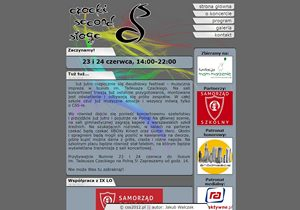 Strona CSS 2012