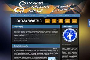 Strona CSS 2013