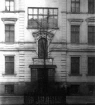 Budynek Szkoły Realnej