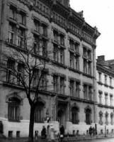 Budynek Gimnazjów: Władysława IV i T. Czackiego