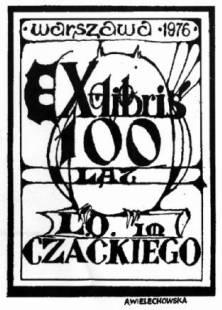 Pamiątkowy ex libris