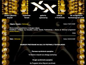Strona XIX FT