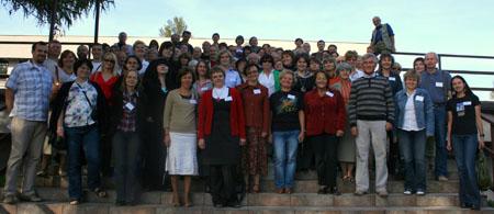 Uczestnicy Seminarium