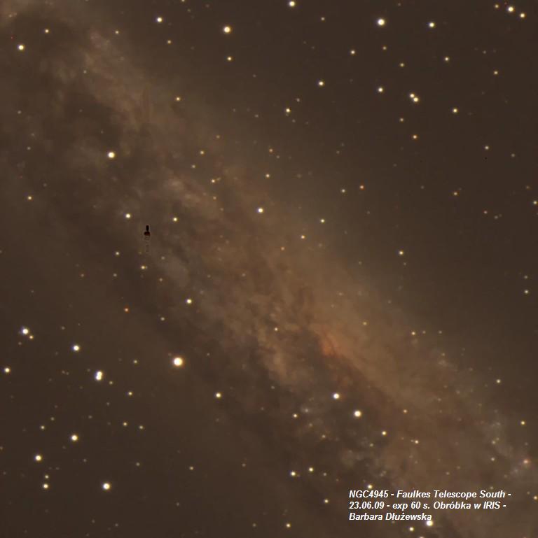NGC4945