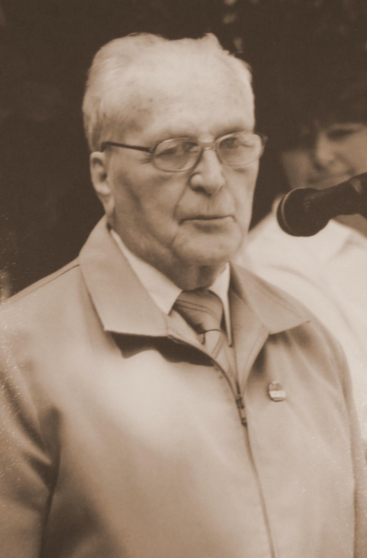 Kazimierz Bronowski